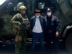 El Dany Cartel de Sinaloa fentanilo