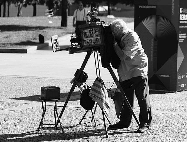 Fotografía UNAM 1
