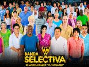 Fronteras Banda Selectiva