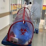 Ixtlán COVID-19 dengue