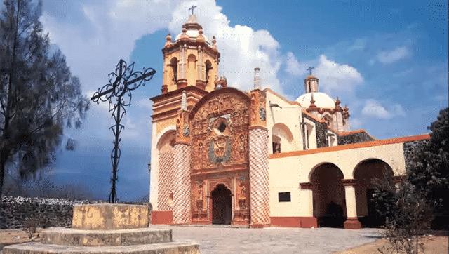 Misiones Sierra Gorda