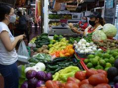 locatarios mercado La Piedad