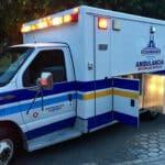 Ambulancia Ecuandureo 2