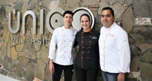 Cocina Mexicana Chef Fernanda Vergara