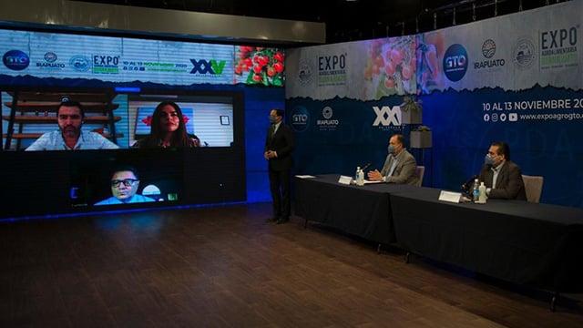 EXPO AGRO 03