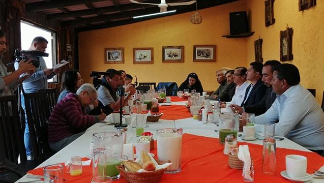 Feliciano Michoacán