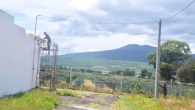 electrificaciones Churintzio