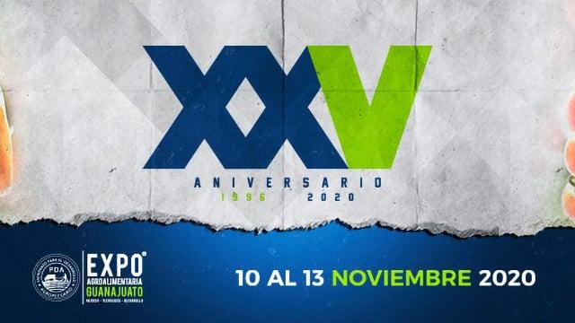 Expo Agroalimentaria Irapuato