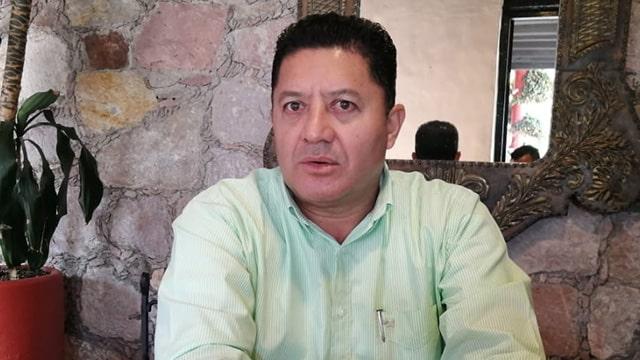 Feliciano Flores Michoacán