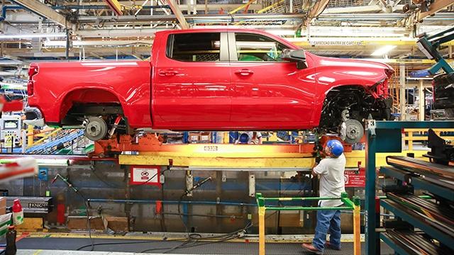 Industria automotriz Guanajuato