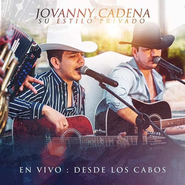 Jovanny Cadena 2