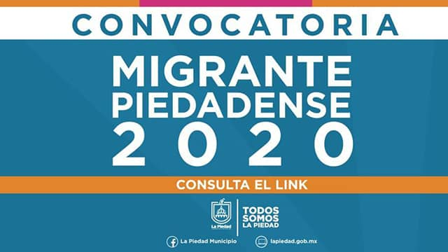 Migrante La Piedad 2