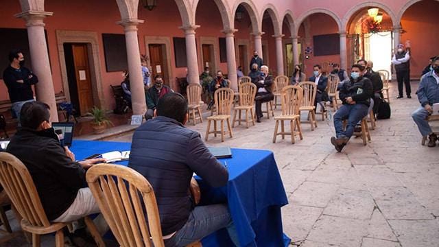COVID-19 La Piedad Consejo Municipal de Salud