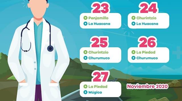 Convoy de la Salud