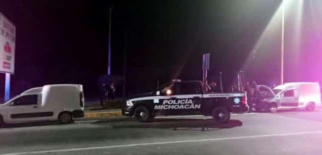 autos robados y recuperados en Ecuandureo