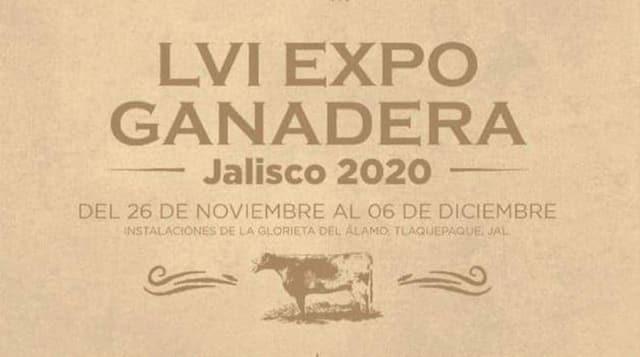 Expo Ganadera Jalisco 2020 1