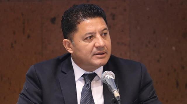 Presupuesto 2021 Michoacán Feliciano Flore