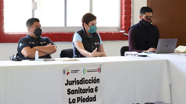 Salud Diana Carpio La Piedad 2
