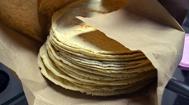 tortilleros tortillas Jalisco