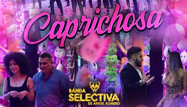 Caprichosa Banda Selectiva