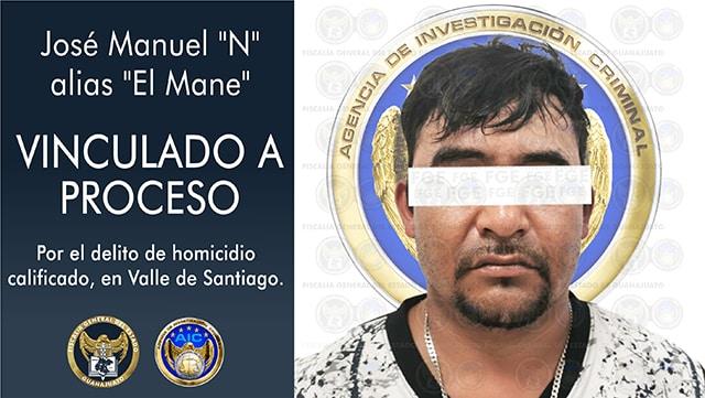 El Mane