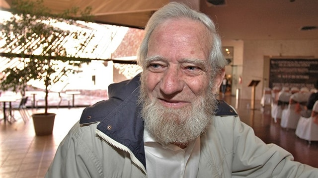 Otto Schöndube