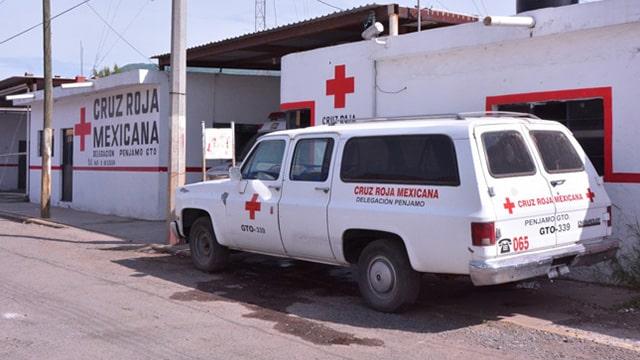Cruz Roja Penjamo