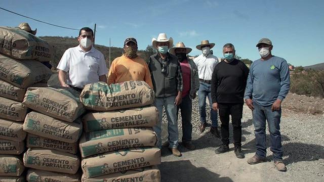 cemento Cujuarato El Zapote 1