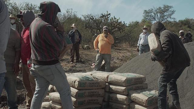 cemento Cujuarato El Zapote 2