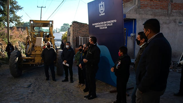 Calle Yucatán 1 La Piedad