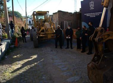 Calle Yucatán 2 La Piedad