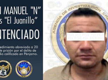El Juanillo