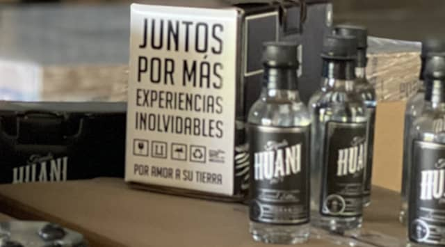 Huani Tequila 1