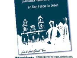 San Felipe barrio libro