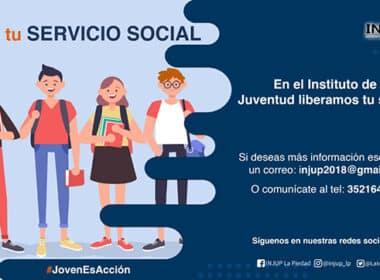 Servicio Social INJUP La Piedad