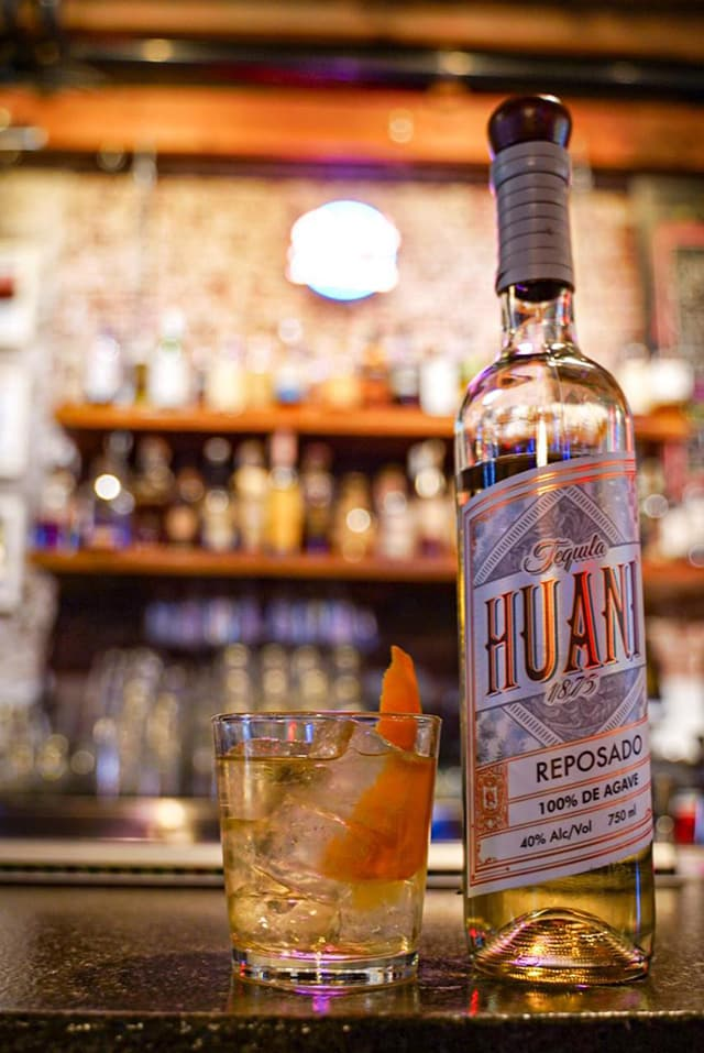 Huani Tequila 3