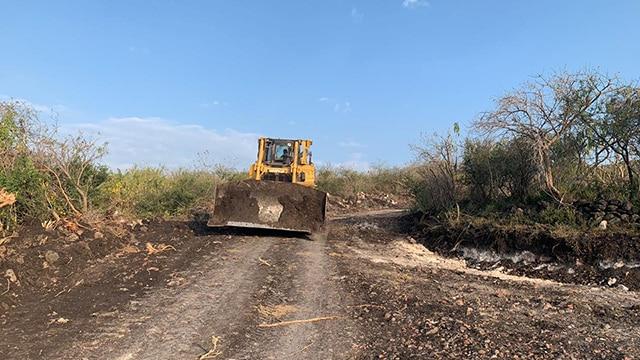 caminos Ixtlán