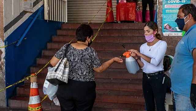 comercios restricciones La Piedad pandemia