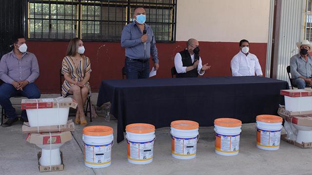 convenio Educación Ecuandureo