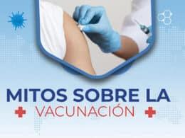 vacunas mitos