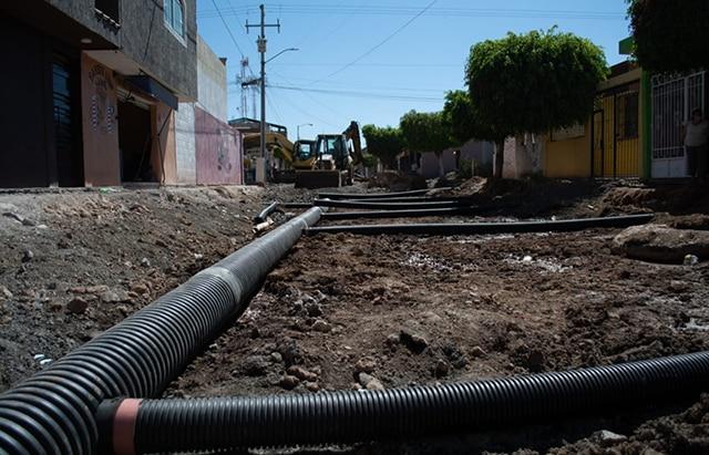 obras de pavimentación La Piedad 3