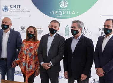 Día Nacional del Tequila CNIT