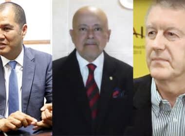 Universidad de Guanajuato profesores influyentes