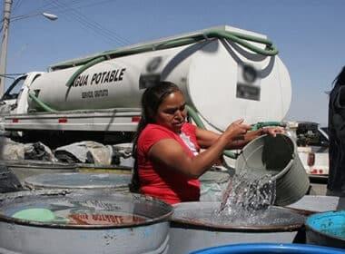 agua UNAM 1