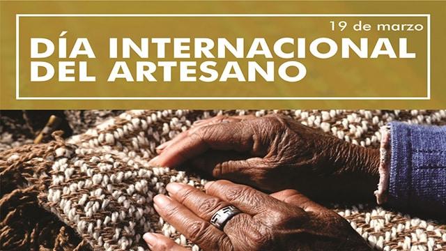 día internacional del artesano