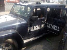policías masacre Almoloya
