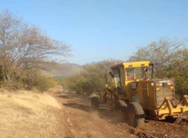 caminos rurales Ecuandureo