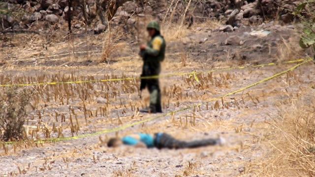 Aratzipu homicidio 2