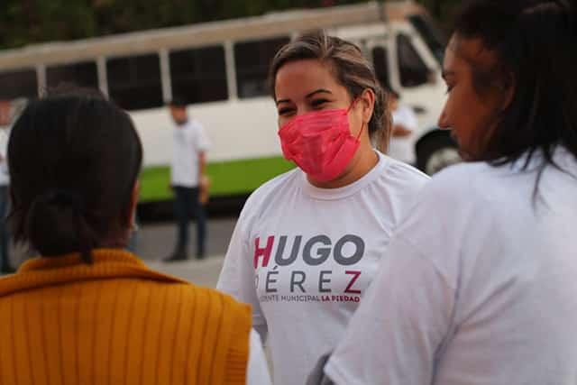 Pérez Hugo La Piedad 4