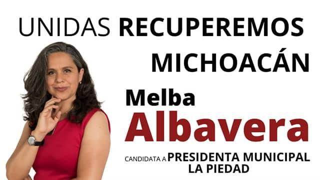 Morena Melba